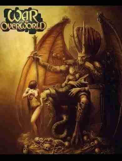 Descargar War for the Overworld [MULTI][ACTiVATED] por Torrent